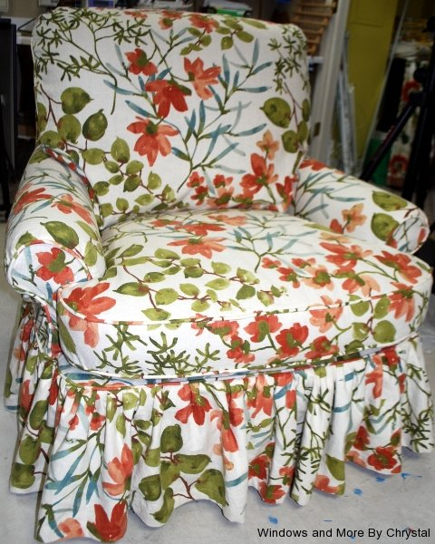 separate pin waverly fit floral slipcover sure sofa seat bridgewater slipcovers by