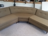 Vintage 1950's Sectional - After