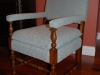 upholstered-antique-chair