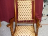 upholstered-antique-rocking-chair