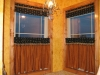 cafe-curtains-with-flat-valance