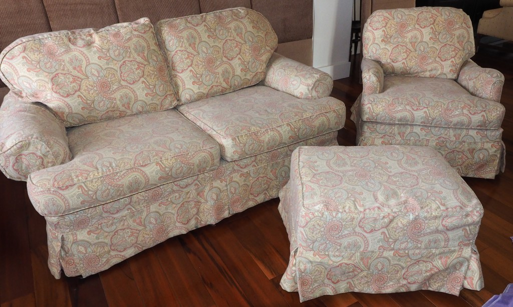 Old Slipcovers