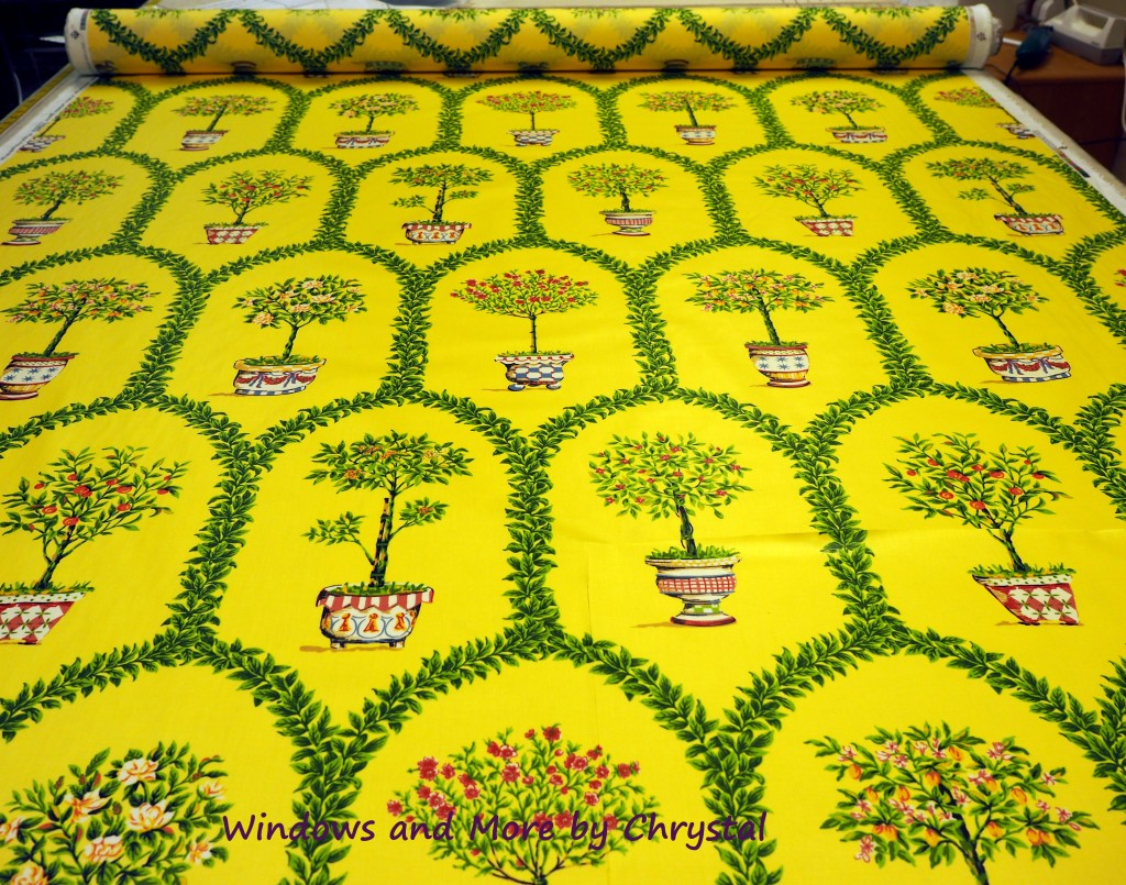 Beautiful Thibaut Fabric