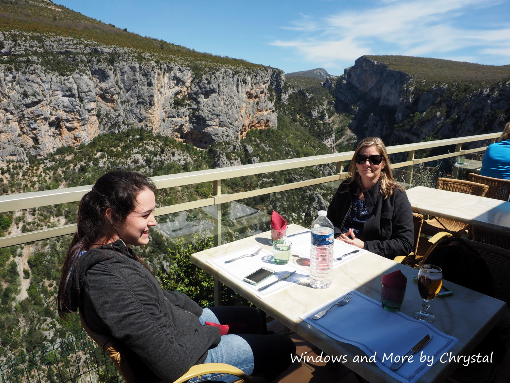 Verdon Gorge: The Grand Canyon of Europe